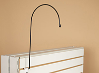 Aisle Sign Arm Hanger - Shepherd