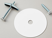 Ladderless Mounting Plate Hardware Kits