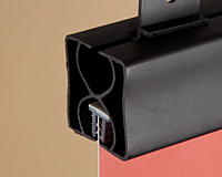 Graphic Sign Holder Insert - square