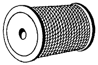 Steel Cable<br> Wire Rope<br> Aircraft Cable - 2