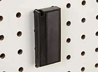 Universal Magnetic Adapter For Aisle Sign Arms - Pegboard