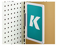 K-Frame Magnetic Holder - 3