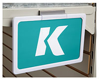 K-Frame Flush Magnetic Holder
