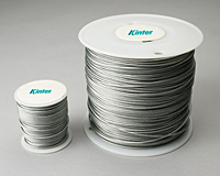 Steel Cable<br> Wire Rope<br> Aircraft Cable