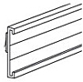 """C"" Channel Shelf Molding - 2"