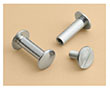 Stainless Steel Binder Post & Screws 8-32
