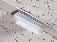 Magnetic Ladderless Ceiling Clip With Holes