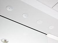 Ladderless Mounting Plates