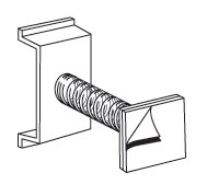 Channel Mount Spring Wobbler - 2