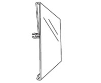 Ratcheting Sign Protector - 2