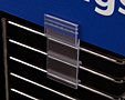 Gripper Wire Grid Sign Holder