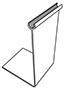 Ratcheting Sign Shovel Base - 2